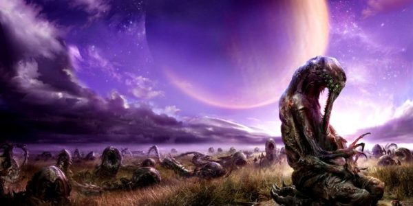 Нобелевский лауреат: люди обнаружат инопланетную жизнь в течение 30 лет