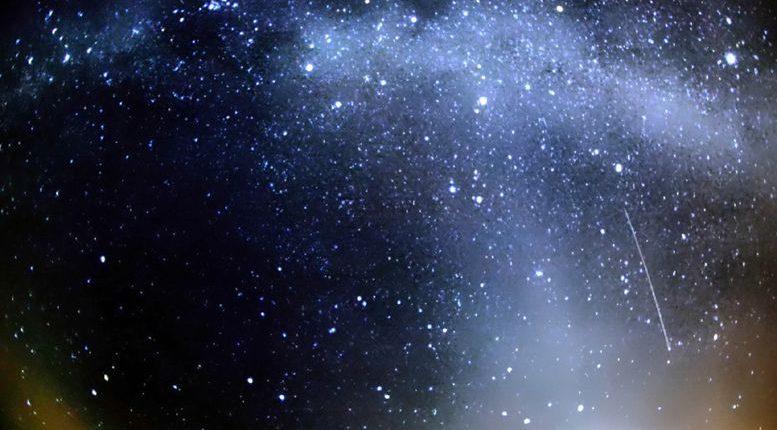 Метеоритный поток Орионид 2019: астрономы делятся первыми фотографиями