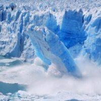Увеличение объемов морского льда в Антарктиде может спровоцировать ледниковый период