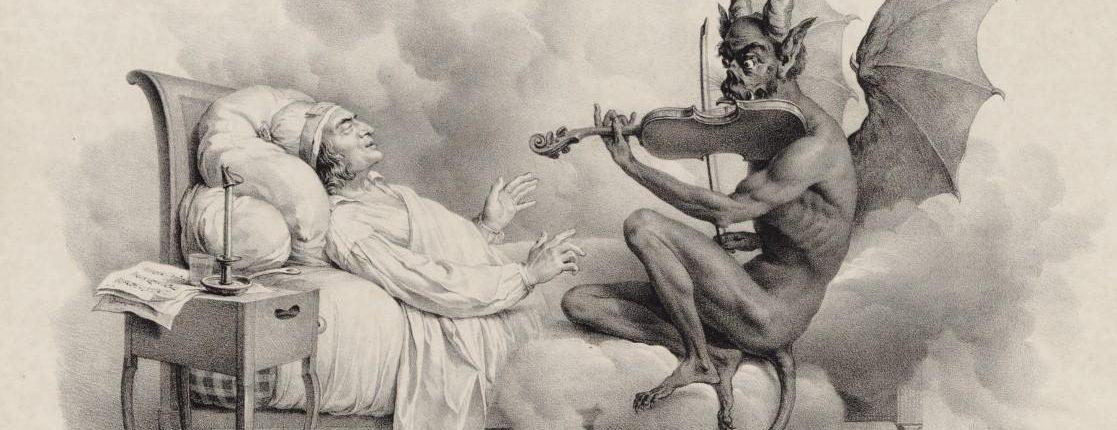 Антропологи: Вера в «дьявола» развилась, как способ избежать болезней