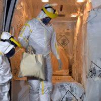 Япония импортирует Эболу и другие смертельные патогены в преддверии Олимпиады в Токио
