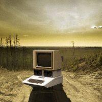 Создана операционная система для запуска после конца света