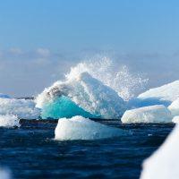 Вот что случится, если весь лед на Земле растает за ночь
