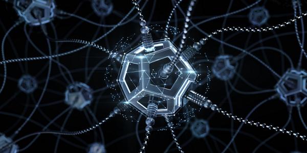 Новая нейронная сеть может решить задачу трех тел в 100 миллионов раз быстрее