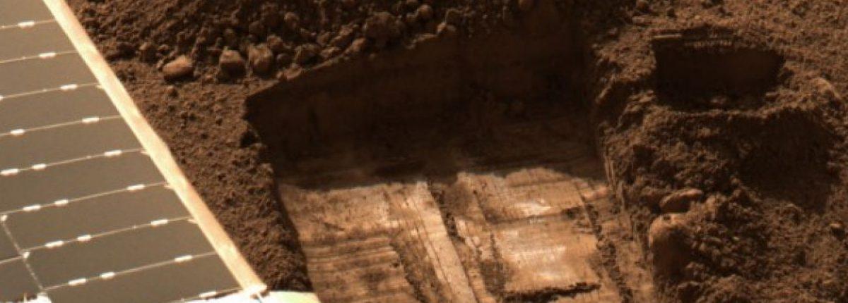 Эксперт: Жизнь на Марсе будет обнаружена в ближайшие пять лет