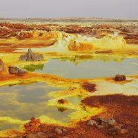 Ученые: мы могли бы просто «заразить» Марс жизнью