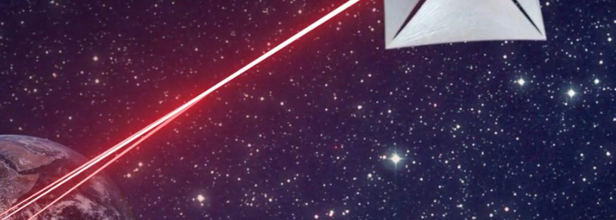 Ученые: путешествие к ближайшей звезде — реальность