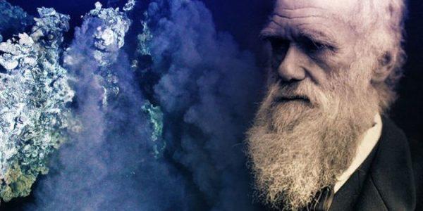 Дарвин был неправ? - Новая теория формирования жизни на Земле