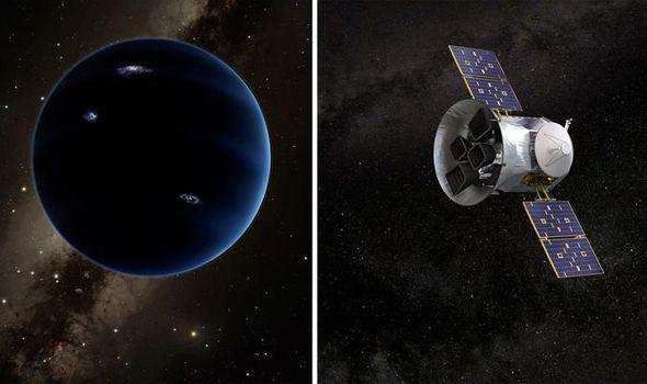 В ближайшем будущем NASA может показать таинственную Девятую Планету