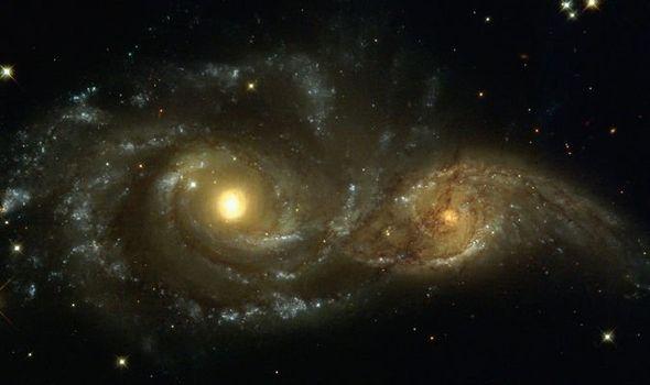 Вселенная обречена на опустение — новая теория ученых