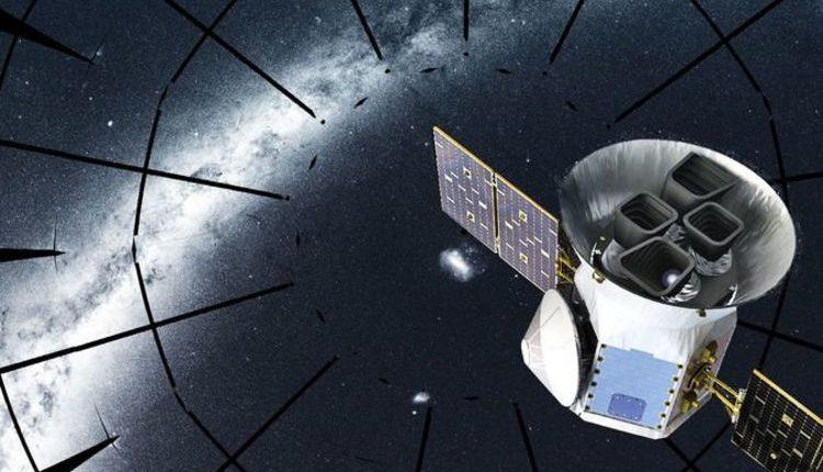 NASA обнародовало потрясающие открытия космического телескопа TESS