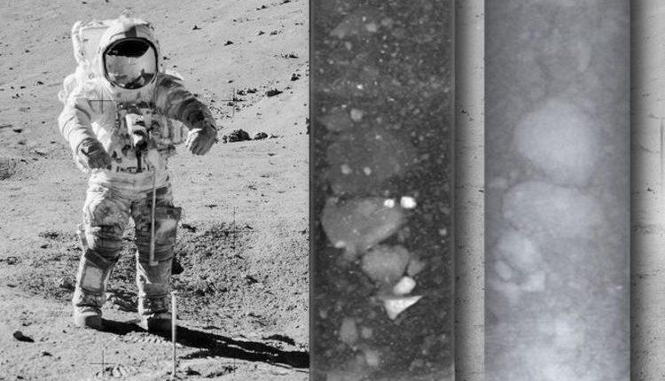 Впервые за 40 лет ученые NASA решились на анализ лунных образцов миссии «Аполлон-17»