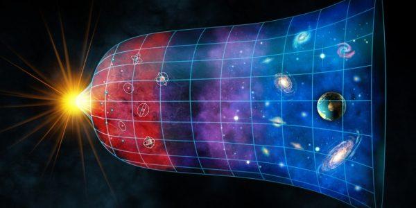 Что было до Большого взрыва? – невероятное открытие ученых