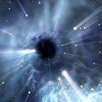 """Взгляните на реальные масштабы черных дыр. Осторожно, возможен """"взрыв"""" мозга"""