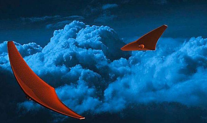 НАСА создает космический корабль в форме ската, чтобы исследовать «темную сторону» Венеры