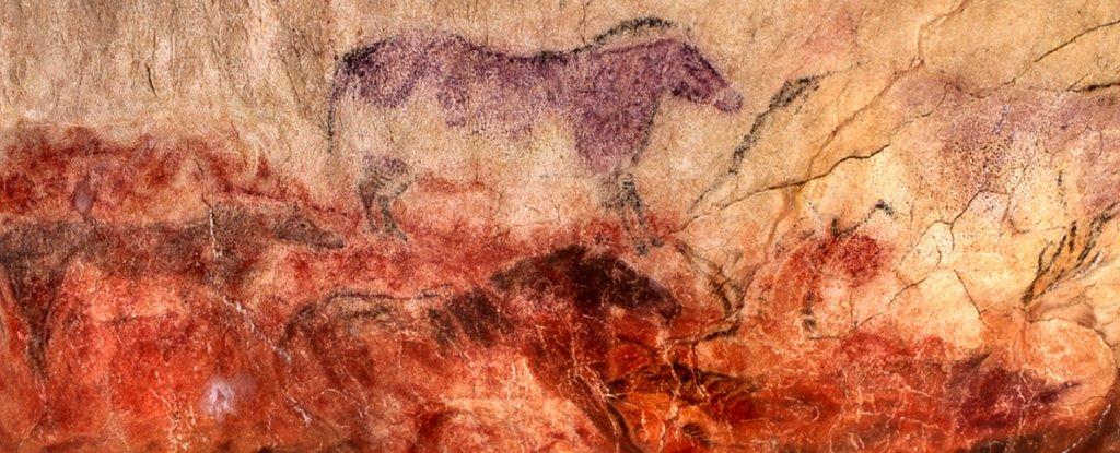 Художники каменного века были необъяснимо загипнотизированы лошадьми, за тысячелетия до их приручения