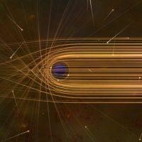 Астрономы только что обнаружили «невозможную» черную дыру в галактике Млечный путь