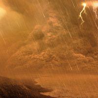 Впервые опубликована карта поверхности загадочной луны Сатурна - Титана