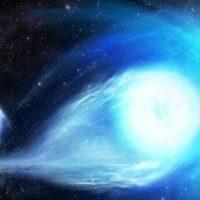 Обнаружена сверхбыстрая звезда, покидающая Млечный Путь со скоростью 1700 км в секунду