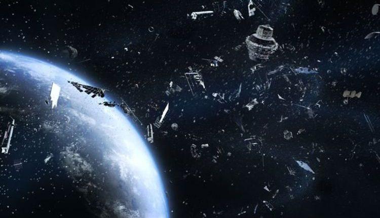 Космический мусор: новая программа показала ужасающую плотность объектов