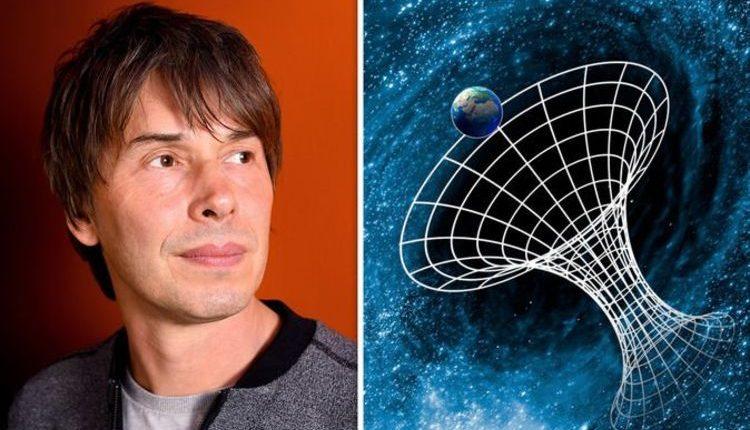 Ученый: путешествие во времени возможно