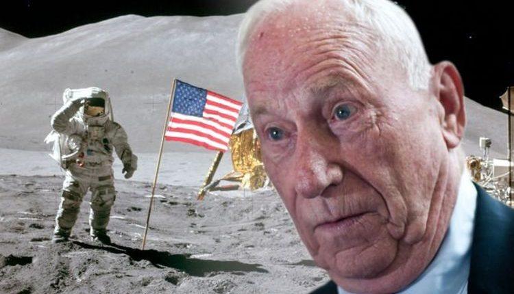 Откровения астронавта: миссия «Аполлон-15» была под угрозой из-за томатного супа