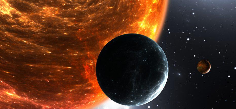 Астрономы нашли планету размером с Землю практически по соседству с нами