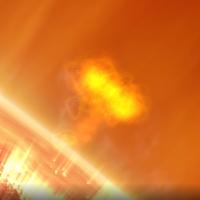 НАСА только что наблюдало совершенно новый вид магнитного извержения на Солнце