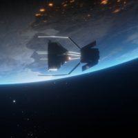 Первая миссия по удалению космического мусора с орбиты только что стартовала