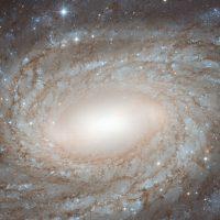 Астрономы оценили возраст Млечного Пути