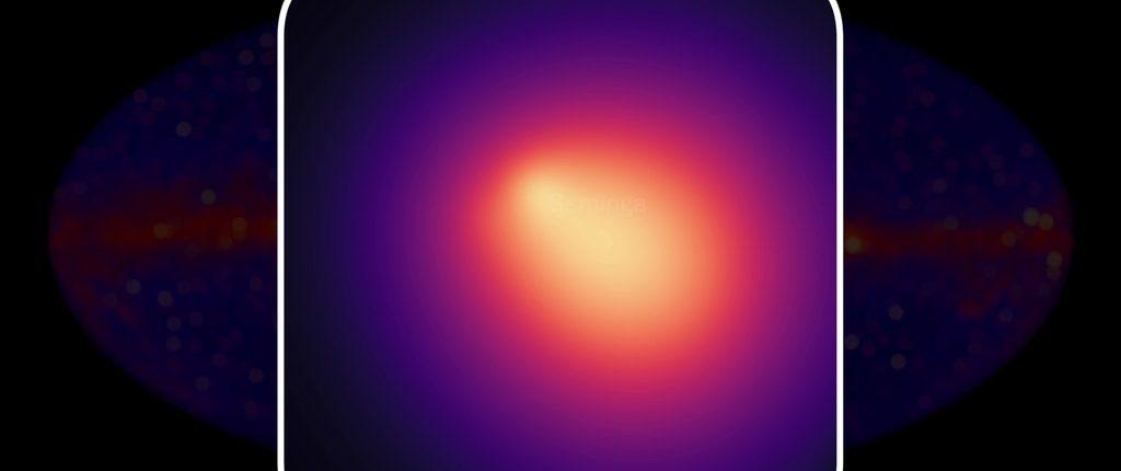 «Ореол» нейтронной звезды прольет свет на природу антиматерии