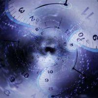 Путешествие во времени без парадоксов возможно, если существует множество параллельных Вселенных