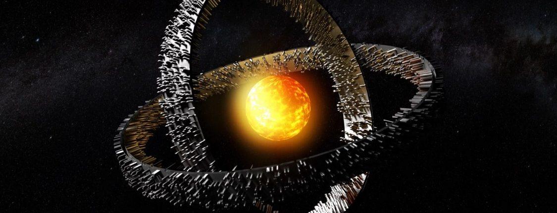 Физик предлагает радикально новый «звездный двигатель», который мог бы сдвинуть всю нашу солнечную систему