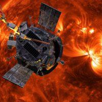 Солнечный зонд НАСА обнаружил явления рядом с Солнцем, которые ученые не могут объяснить