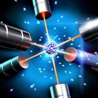 Ученые только что провели самую холодную химическую реакцию в известной Вселенной
