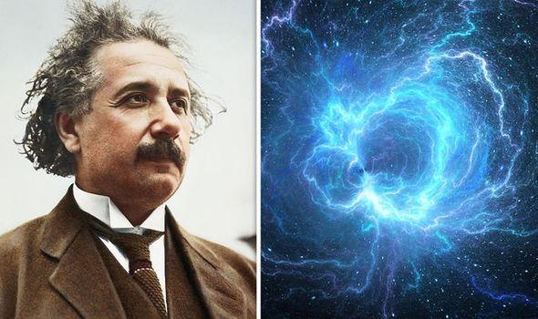 Французский астрофизик рассказал как обнаружил способ наблюдения темной материи