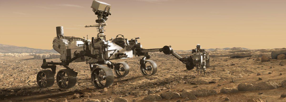 Жизнь на Марсе: новое доказательство обитаемости планеты