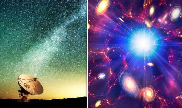 Большой Взрыв: астрономы рассказали про «эхо» Вселенной