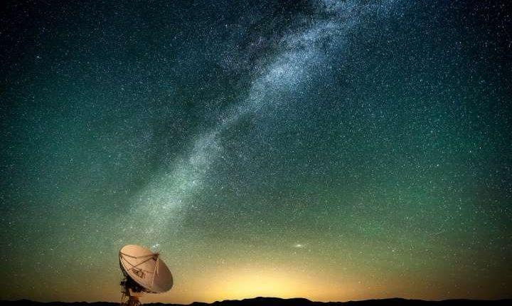 Обнаружен источник таинственных радиосигналов из космоса