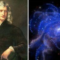 Существует ли темная материя на самом деле?