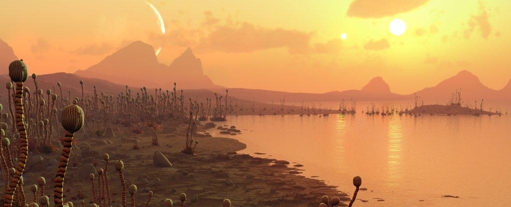 Астрономы только что определили еще один важный аспект для обитаемых планет