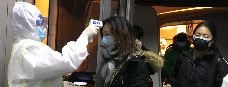 Вот почему ВОЗ не объявляет Китайский коронавирус чрезвычайной ситуацией в области здравоохранения