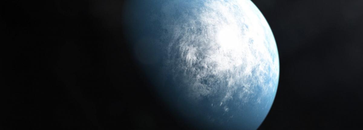 Телескоп НАСА TESS обнаруживает первую планету размером с Землю в обитаемой зоне