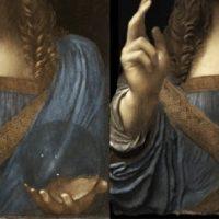 Ученые раскрыли одну из самых странных загадок Леонардо да Винчи