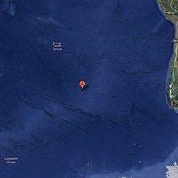 В середине Тихого океана есть «пустыня», и теперь мы знаем, кто там живет