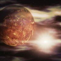 Интригующее исследование показывает, что вулканы на Венере все еще активны