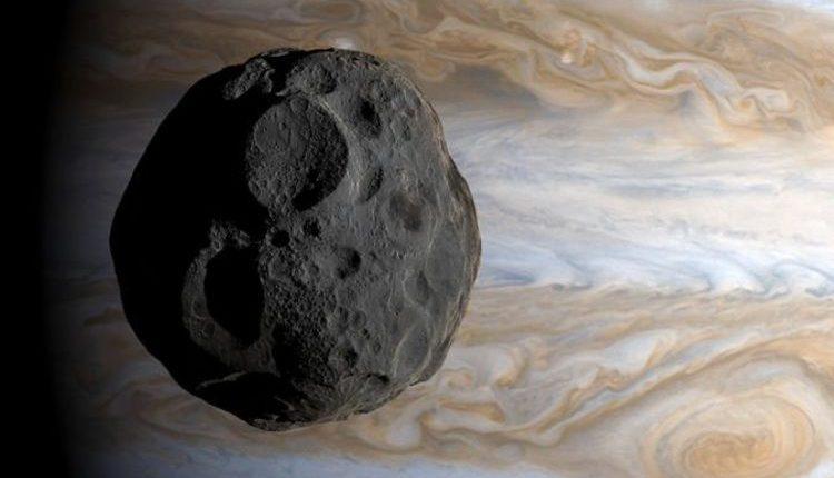 Новое исследование: гравитация Юпитера может угрожать планете Земля