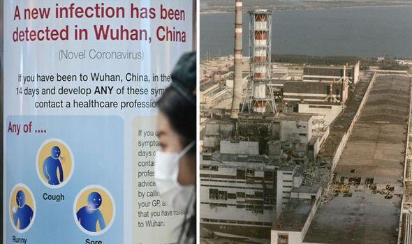 Эксперт: власти Китая скрывали вспышку коронавируса