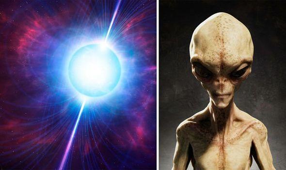 Астрономы: нельзя исключать инопланетное происхождение радиосигналов