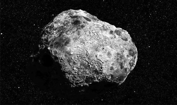 Потенциально опасный астероид: новые данные об объекте BX12 2020